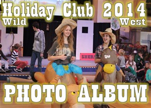 Holiday Club 2014 Photo Album