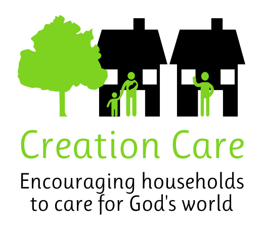 Creation care logo standard